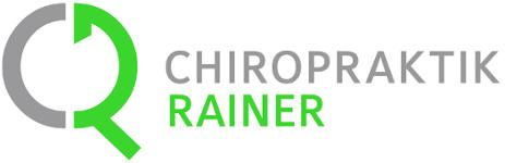 Logo Chiropraktik Rainer