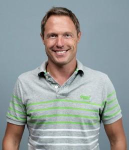 Chiropraktiker Stephan Rainer